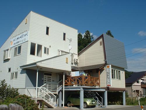 魚沼情報サービス 建物写真